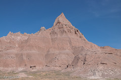 Badlands National Park-8606 (hpimentel2010) Tags: southdakota mountrushmore rapidcity badlandsnationalpark crazyhorse custernationalpark spring2013