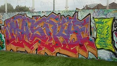 free-stylin....the East-End of town... (Massiwarrior.....) Tags: brick beer writing graffiti broadway tags masi harvey writer hiphop hackney breakdance smc choke regret taggin eastlondon 99p fal masika haggerston anik plastikote 2013 mocne ccz 99pstore masica freaksatlarge masicre masiker flickrgonedead wotnointernetfame