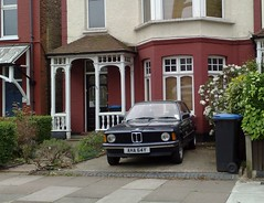 2005201310687 (uk_senator) Tags: blue 1982 bmw 3series e21 uksenator