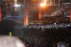 The Rock & John Cena Wrestlemania 29
