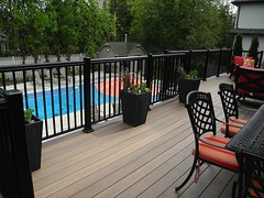 Deck_PVC_Wolf_Mississauga_14 (The Deck Store, Inc.) Tags: wolf deck railing mississauga decking pvc ligts