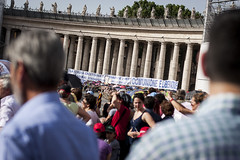 GC_20130518_MG_2122 (Gabriele Capelli) Tags: family people pope vatican vaticano sanpietro piazzasanpietro pellegrini movimenti famiglie papafrancesco popefrancisco