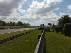 Goodwood (f1jherbert) Tags: nokia track day 800 goodwood lancia lumia