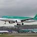 EI-DEE Aer Lingus Airbus A320-214