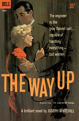 The Way Up (McClaverty) Tags: illustration paperback pulp tommiller josephwhitehill