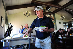 POM Golf Tournament, Sep. 2013 (Presidio of Monterey: DLIFLC & USAG) Tags: california sport golf army monterey pom unitedstates military tournament presidio mwr montereypines fmwr stevenshepard