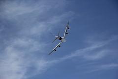 Airbus A380 Far far away. (Seckington Images) Tags: airbus a380