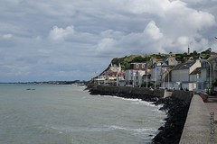 Arromanches-les-Bains (Basse-Normandie) (2015-09-04 -04) (Cary Greisch) Tags: france calvados fra arromancheslesbains bassenormandie lesloges carygreisch