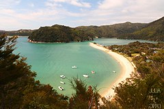 Abel Tasman NP (Garfield4989) Tags: neuseeland new zealand abel tasman nationalpark