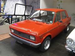 Fiat 128 (nakhon100) Tags: cars fiat 128