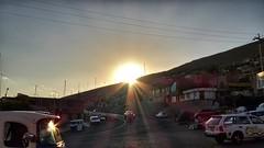 Sole Peruviano (Luna y Valencia) Tags: sol peru sunset atardecer puestadelsol tacna