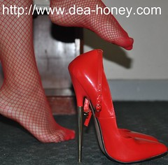 Dea-Honey-sexy-high-heel-High-Heeled-Sandals-741-dea-honey-sexy-high-heel (deahoney) Tags: sexy high heel feet fetish stocking toes