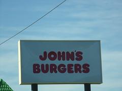 John's Burgers Bakersfield, CA (COOLCAT433) Tags: johns burgers 1400 union ave bakersfield ca former kfc