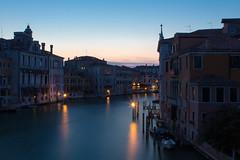 Twilight in Venice ( (Sofia Vedovato)) Tags: venice venezia explore longexposition twilight light dreaming