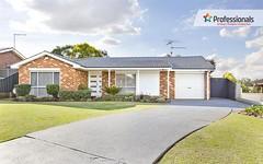 21 Kookaburra Place, Erskine Park NSW