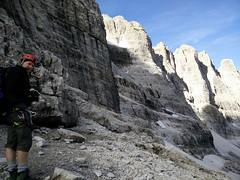 IMG_20160803_094712 (Pizzocolazz) Tags: brenta bocchettealte bocchettecentrali ferrate montagna mountains alpi