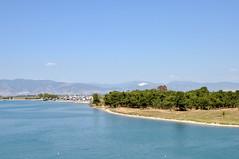 DSC_0943 (marcobasic) Tags: thassos greece grecia sea mare lungomare panorama seaside seagul gabbiano macedoniagreece macedonian makedonia timeless