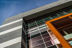 Centre ceramique (AGuscins) Tags: architecture building netherlands maastricht centreceramique ceramique canon holland lines