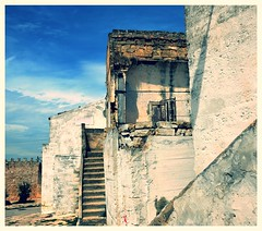 History of people (only_sepp) Tags: spinazzola centro storico puglia murgia campagna cielo scalinate tetti simplysuperb