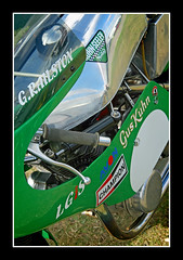 IMG_9303 (bob_rmg) Tags: norton guskuhn croft nostalgia festival classic car racing motorcycle croftnostalgiafestival