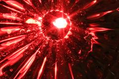 Explosia [Explored 2016-08-22] (Pascal Volk) Tags: macromondays stars macro makro 50mm 70mm closeup nahaufnahme macrodreams canoneos6d canonef50mmf25compactmacro canonlifesizeconverteref canonef50mmf25compactmacrolsc red rot light licht f45
