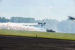 Immortals (Fly Sandman) Tags: kylefranklin skipstewart immortals airshow airplane jettruck dracula prometheus flashfire jessejamesoutlawairshow race aerobatics aerobatic nealdarnell