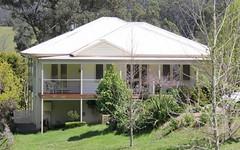 728 Upper Warrell Creek Road, Warrell Creek NSW