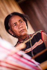The weaver (talaan) Tags: ifttt 500px southeast asia tay nguyen vietnam central highlands ethnic minority gia lai old woman travel vietnamese southeastasia taynguyen centralhighlands ethnicminority gialai oldwoman