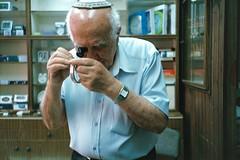 (Nadav G.) Tags: watchmaker film analog 35mm fujisuperia 400