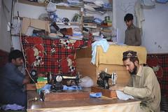 IMG_4084 (muhammadabdullah_k) Tags: charsada pakistan interest free loans microfinance entrepreneurship pakhtoon ordinary people small business akhuwat tailor