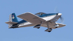 Van's RV-6A N113BM (ChrisK48) Tags: westcoastravensrvformationteam n113bm 2003 kdvt vansrv6a phoenixaz phoenixdeervalleyairport aircraft airplane dvt
