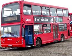 Go North East 3967 / PN02 XCL (TEN6083) Tags: cambois euro4 b7tl volvo vyking myllennium eastlancs pn02xcl 3967 nebuses bus gonortheast tallshipsblyth transport