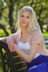 Tatyana (anazarov76) Tags: portrait portraits girls girl beauty beautiful pretty nice summer outdoors charming
