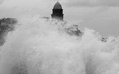 COLLIOURE STORM BLACK AND WHITE (patrick555666751 THANKS FOR 5 000 000 VIEWS) Tags: colliourestormblackandwhite collioure storm black and white noir et blanc preto e branco blanco y negro bianco nero schwarz und weiss france europa languedoc roussillon catalogne cotlliure pyrenees orientales cote vermeille tempete paisos catalans pays catalan i negre 7dwf europe mediterranee mediterraneo mediterranean catalunya patrick roger catalonia patrickroger patrick555666751 patrick55566675