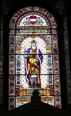 Window St. Stephen's Basilica (Ray Cunningham) Tags: st stephens basilica székesfehérvár budapest hungary roman catholic neoclassical magyarország ungarn hongrie ве́нгрия hungría ungheria 匈牙利
