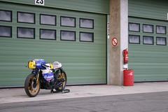 Honda CB500 Rothmans racing-001