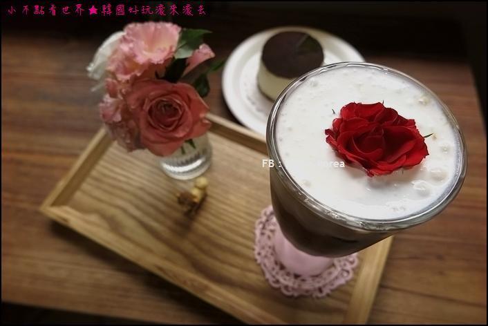 弘大Florté Flower Cafe (29).JPG