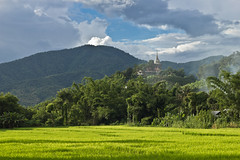 Live in nature (chonpinta) Tags: mountain landscape flickr thailand chiang mai photography wow 2016 massif explorer outdoor nature travel tourise netural blue green happy impress top10 buetiful