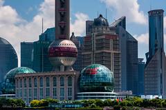 _DSC6048 (allabar8769) Tags: barriofinanciero bolas china rascacielos reflejos sanghai