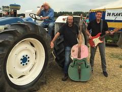 IMG_3505 (2) (Kopie) (Rhoon in beeld) Tags: rhoon landbouwdag essendijk 2016 tractor trekker pulling historische