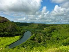 Waimea River (Leguman vs the Blender) Tags: hawaii kauai usa