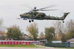 -28       (djoker_lj) Tags: improved aviation militaryhelicopter    havoc 28 milmi28nm nighthunter moscowregion russia    rus  28