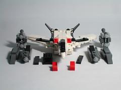 DSC06083 (obscurance) Tags: lego macross moc frontier vf25 messiah fighter space sms zio afol