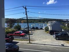 Harbor Mist - Cold Spring Harbor (Vernon Brad Bell) Tags: sagamorehillnhs longisland park harbormist reasturant coldspringharbor
