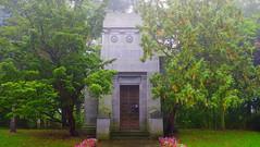 029strcrpshsataconct (citatus) Tags: just mausoleum mount pleasant cemetery toronto canada fall afternoon 2016 pentax k3 ii