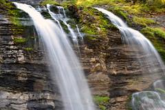 Au fil de l'eau (Excalibur67) Tags: nikon d750 sigma 24105f4dgoshsma cascade water waterfall eauxvives mountain montagne alpes