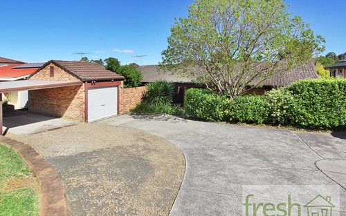 32 Chisholm Ave, Werrington County NSW 2747
