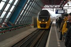 VIRM 9594 ([Publicer Transport] Ricardo Diepgrond) Tags: ns virm 9594 trein intercity verlengd interregio materieel den haag centraal