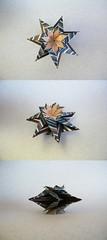Leticia (7 units) - Carmen Sprung (Rui.Roda) Tags: origami papiroflexia papierfalten toile estrela estrella stella stern leticia modular carmen sprung