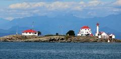 Lighthouse (joybidge) Tags: trishcanada naturepatternscanada gabriolaislandbc lighthouse